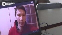 """""""Если меня депортируют — в Китае моя жизнь пройдет в тюрьме"""". Казах из Китая получил убежище в Украине"""