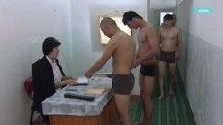 В Таджикистане мусульманам запретили уклоняться от армии