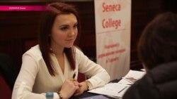 Больше перспектив и нет взяток: почему еще украинцы предпочитают учиться за рубежом?