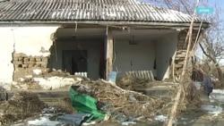 Кызылагаш: 10 лет страшному наводнению в Казахстане
