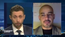 Депутат Мустафа Найем: Порошенко находится под огромным давлением США и Евросоюза