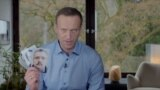 GRAB - 'I Know Who Wanted To Kill Me': Millions Watch Navalny Video Naming Alleged Hit Squad