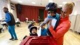 Балтия: выборы в Латвии и видеозвонок доктору