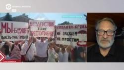 Политолог Дмитрий Орешкин – о телефонных переговорах Путина и Лукашенко