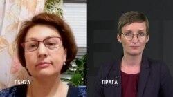 Мать приговоренного к 18 годам Дмитрия Пчелинцева – о сыне