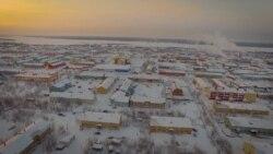 Неизвестная Россия: Уренгой — забытый газодобывающий поселок
