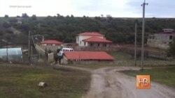 Замглавы Меджлиса крымско-татарского народа арестовали на 3 недели