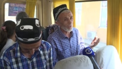 Roads And Water: What The Tajik Exclave Of Vorukh Wants After Tajikistan's Border Clashes With Kyrgyzstan