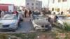 Теракт в Ливии возле тренировочного центра полиции, 65 погибших