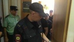 Суд освободил калининградского журналиста Рудникова