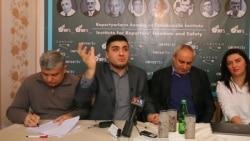 Азербайджанский блогер Гусейнов пообещал не прекращать свою деятельность