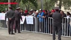 В Кыргызстане арестовали депутата парламента. Его обвиняют в попытке захвата власти