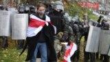 Кто хочет заменить оппозицию Беларуси. Вечер с Ириной Ромалийской