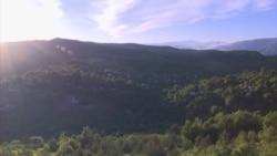 Цахи: как живет и на что надеется пустеющее грузинское село