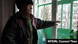 80-летнему деду Николая, по его словам, еще повезло, что в момент удара он не был дома.