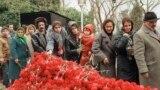 """Советские танки в Баку: 30 лет событиям """"черного января"""" 1990 года"""