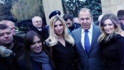 Подозреваемого в организации госпереворота в Черногории нашли на фото с Лавровым в Белграде