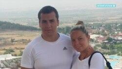 Как задерживали обвиняемого в угрозах судье Мосгорсуда и что происходит с его семьей. Рассказывает друг Евгения Ерзунова