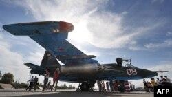 Ce-25 на базе в Канте