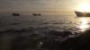 """""""Остается разговаривать с морем"""". Под воду уходит исторический район Таганрога"""