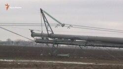 Крым переживает затяжной блэкаут
