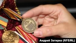 Ордена Сергея Елина