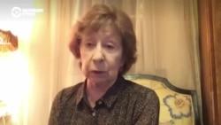 Лия Ахеджакова – о протестах и ситуации в России