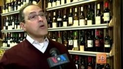 Грузинские вина в США: от новинки к признанию