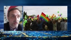 """""""Российская ЛГБТ-сеть"""" эвакуировала из Чечни более 40 гомосексуалов"""