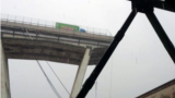 Genova ponte morandi bridge collapsed