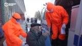 На западе Украины новая вспышка коронавируса, места в больницах закончились
