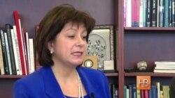 """Министр финансов Украины - интервью """"Настоящему времени"""""""