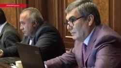 Сменит ли Саргсян Саргсяна? Парламент Армении впервые выберет президента страны