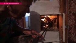 Урал греется у печек: надоели ледяные батареи в квартирах