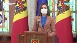 Майя Санду распустила парламент Молдовы. Главное о политическом кризисе в стране
