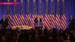 С чем пришел Трамп и как уходит Обама: эксперты о первом выступлении нового президента США и о прощальной речи старого