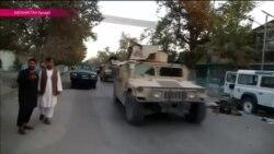 Афганские войска утверждают, что отбили у талибов Кундуз