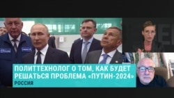 Павловский о том, почему Путин не отвечает на вопрос о власти
