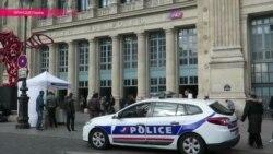 """Даже после терактов в Брюсселе пересечь """"закрытую"""" границу с Францией можно без досмотра"""