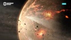 Детали: проект NASA, который спасет Землю от астероидов