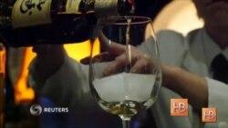 Японский виски признали лучшим в мире