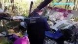В Иркутской области разбился самолет, погибли 4 человека