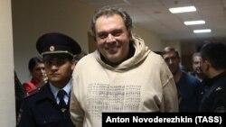 Борис Мазо