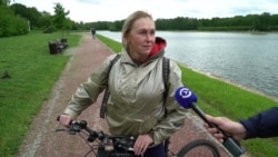 Москва гуляет не по графику Собянина