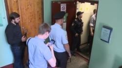 Как в Петербурге самовыдвиженцы не могут попасть в избиркомы