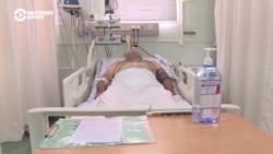 Атырау – очаг коронавируса в Казахстане