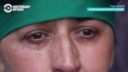 Помогите Дурдоне! Как узбекистанке помогли уехать из России на родину едва знакомые люди
