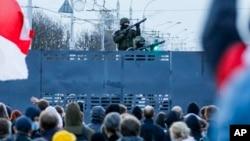 Минск, Беларусь, 25 октября 2020 года