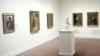 Музей творчества женщин ломает шаблоны