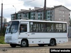 Общественный транспорт в Петрозаводске. Фото: городская администрация